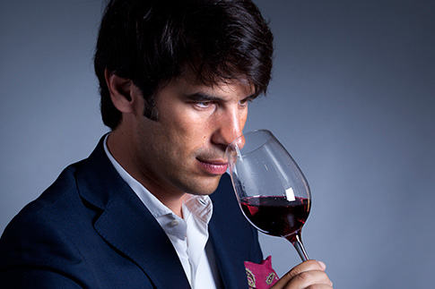 Santiago Jordi - Enólogo