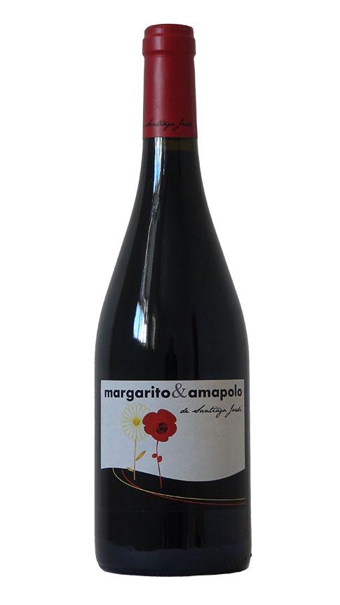 MARGARITO & AMAPOLO - Vinos de Santi Jordi